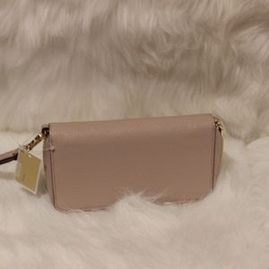 Light Pink Michael Kors WRISTLET